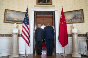 Where the US-China Trade War Should Go From Here