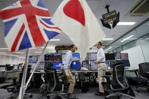 The UK Wants to Join CPTPP. That's Good News for Japan.