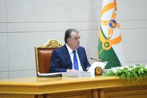 Central Asian States Take on 'False Information'