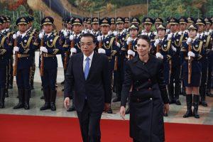 New Zealand's Quiet China Shift