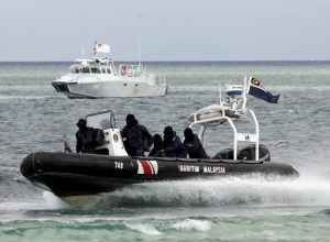 Dangerous Waters: Maritime Crime in the Sulu Sea