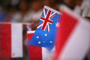 Despite Economic Turmoil, Indonesia-Australia Trade Agreement Pushes Ahead