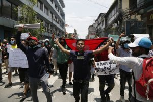COVID-19: Nepal in Crisis