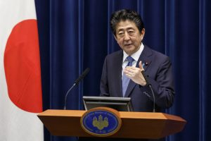 Japan Should Continue to Speak up on the Chinese Government's Human Rights Abuses