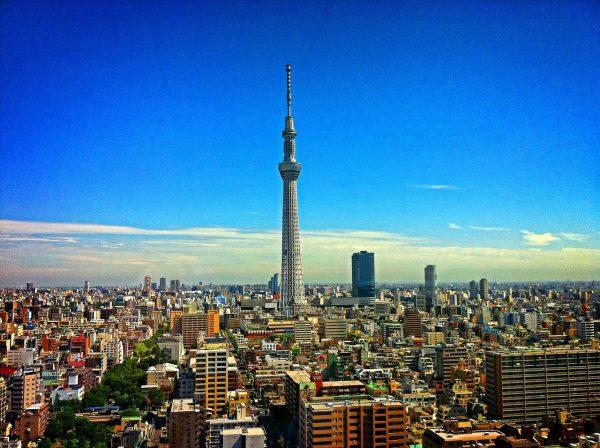 El reciente terremoto de Tokio es un llamado de atención para la prevención de desastres – The Diplomat