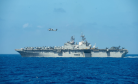 China-US Military Confrontation in the South China Sea: Fact and Fiction