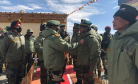 Indian Army Chief Visits Troops Near Troubled China Border