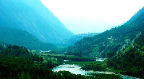 Glimpses of Kaho: A Village Along the Line of Actual Control on the India-China Border