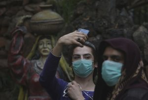 COVID-19 Takes a Toll on Pakistan's Transgender Community