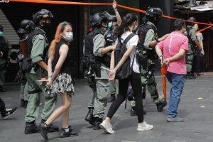 Beijing's Crackdown Runs Into Hong Kong's Rule of Law