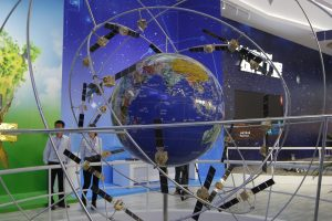 The Economic and Military Impact of China's BeiDou Navigation System