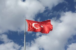 China to the Rescue in Turkey?
