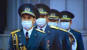 Kazakhstan Locks Down, Again, as COVID-19 Cases Rise