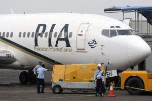 Pakistani Carrier Fires 28 Pilots Over Fake Licenses Scandal