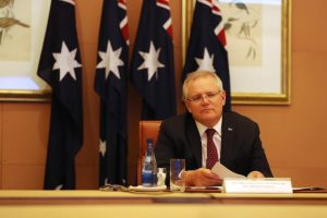 New Australian Foreign Policy Legislation Stresses Consistency