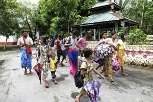 Myanmar: Shattered Hopes for Peace