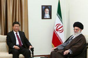 The Pitfalls of the China-Iran Agreement