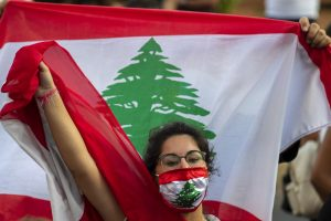 Lebanon Looks to China as US, Arabs Refuse to Help in Crisis