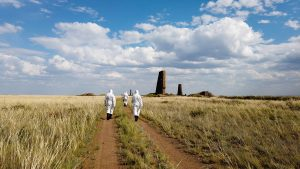 75 Years After Trinity: The Human Cost of Nuclear Tests