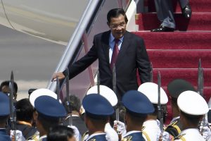 The World According to Cambodia's CPP