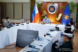 Philippines Announces New Coronavirus Measures, Alarming Rights Groups