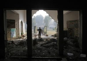 The Resurgence of the Tehreek-e-Taliban Pakistan