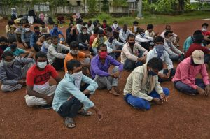 Absentee Ballots? Re-enfranchising India's Migrant Workers