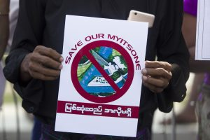 Chinese Investment in Myanmar: Beyond Myitsone Dam