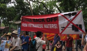 China's Pressure Costs Vietnam $1 Billion in the South China Sea