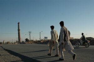 Witnesses: Afghan Government Airstrike Kills at Least 14