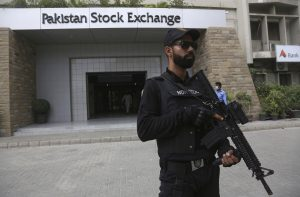Balochi Militants Take Aim at Chinese Interests