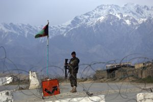 Will Afghanistan's Long-Delayed Peace Ever Arrive?