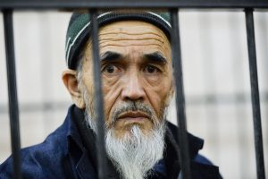 The Tragedy of Azimjon Askarov