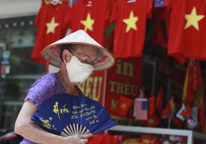 After 99 Days of Success, Virus Returns to Haunt Vietnam