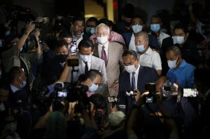 It's Too Early to Celebrate Najib's Historic Corruption Sentence