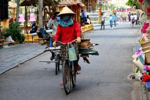 In Vietnam, an Ancient Town Struggles With a New COVID-19 Outbreak
