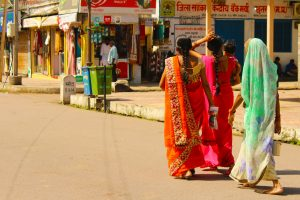 Women Left Behind: India's Falling Female Labor Participation