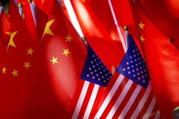 thediplomat.com: The US-China Cold War Has Already Started