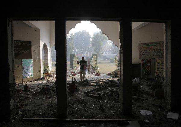 Las grandes expectativas de los talibanes en Pakistán – The Diplomat