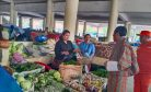 The Hope and Struggles of Bhutan's Women Vegetable Vendors
