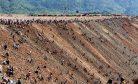 A Deadly Gamble: Myanmar's Jade Industry