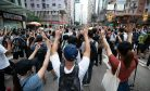 China's Activists Mourn the Loss of Hong Kong's Glimmer of Hope