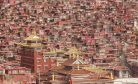 Larung Gar: The World's Largest Monastery – and Highest Slum