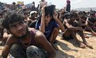 Malaysia's Unwelcoming Shore for Refugees Fleeing Religious Persecution