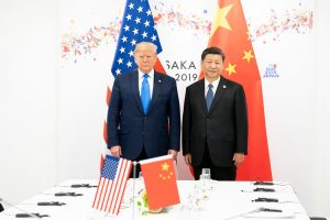 US Anti-China Sentiment Reaches New Peak