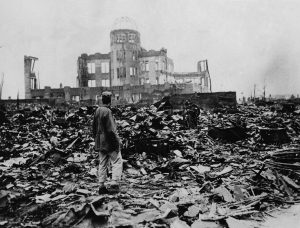Hiroshima at 75: A Painful Legacy Tempered by Hope and a Treaty