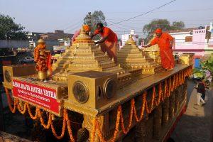 Ram Temple and the Triumph of Sangh Parivar