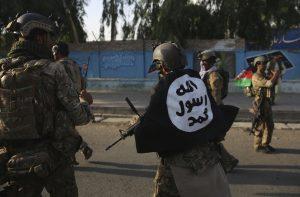 29 Dead in Islamic State Attack on Afghan Prison
