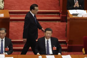Who Will Be China's Next Premier?
