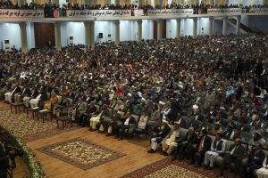 Afghan Council to Decide Whether Kabul Releases 400 Taliban